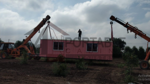 Why ANPortable Cables Industry for Shipping Container Offices